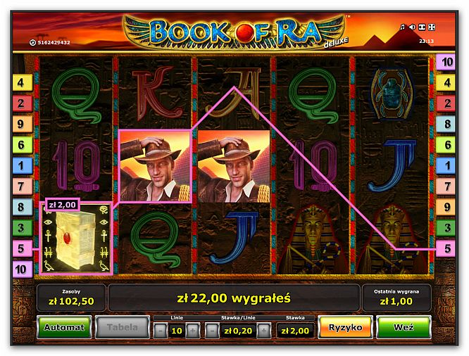 william hill online slots book of ra automat