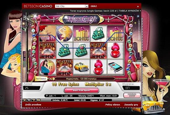 zagraj w kasynie