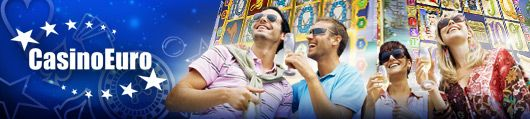 Casino Euro wygrana jackpot wiadomosci