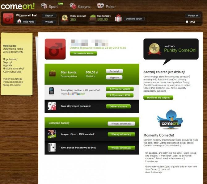 ComeOn_Casino_www_profil_gracza