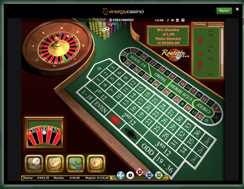 Play ojo casino uk