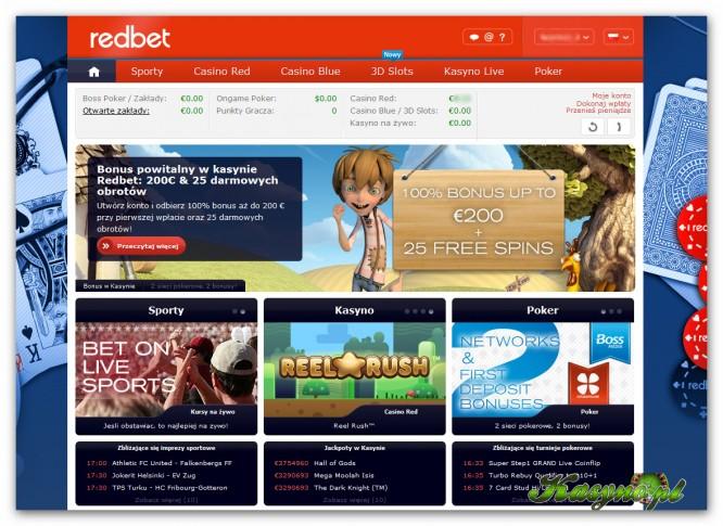 Kasyno_Redbet_recenzja_kasyno.pl___Lobby kasyna na www