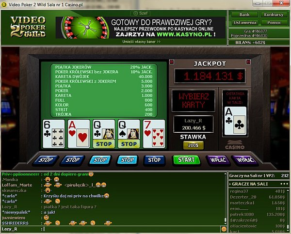 casino club casino software