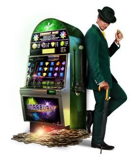 Mr Green recenzja kasyna online